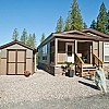 Bridal Falls Cottage 2 Bedroom 24 Model